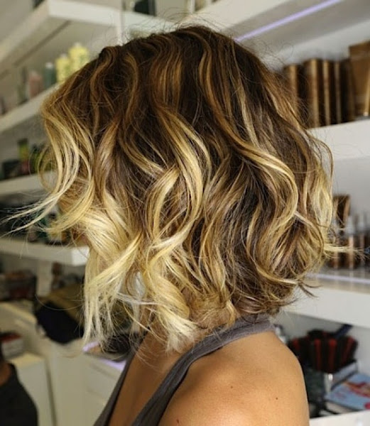 Short Dirty Blonde Hair With Highlights Best Short Hair Styles