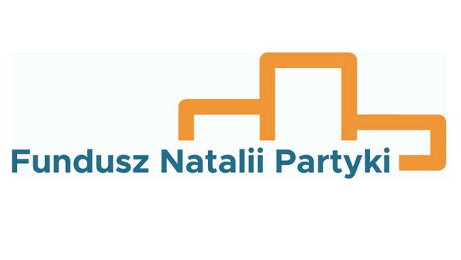 Logo Funduszu Stypendialnego Natalii Partyki