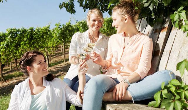 Der Nahewein-Festivalsommer 2019 bietet drei neue Wein-Events für Genießer.
