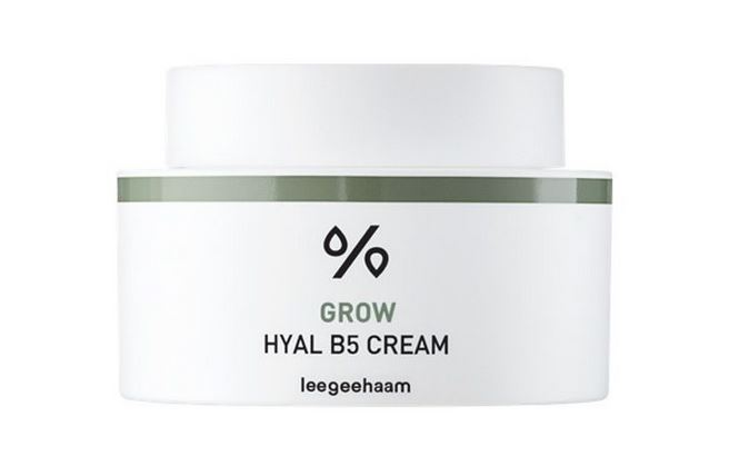 Leegeehaam Grwo Hyal B5 Cream