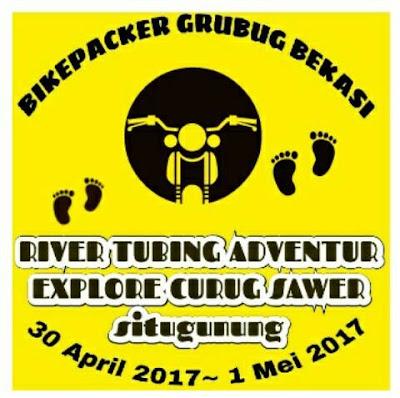 Testimony River Tubing Batukali yang ditulis oleh Komunitas Backpacker Indonesia