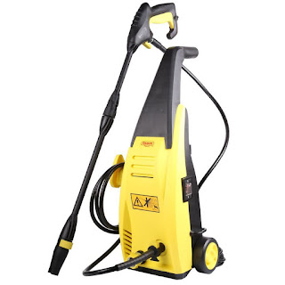 Realm 1500 PSI 1.60 GPM Electric Pressure Washer