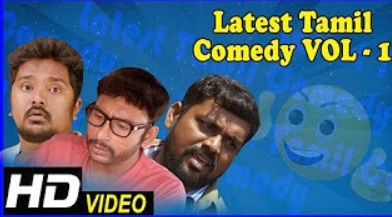 Latest Tamil Comedy 2018 | Latest Tamil Comedy Scenes | Vol 1 | Santhanam | Rajendran | RJ Balaji