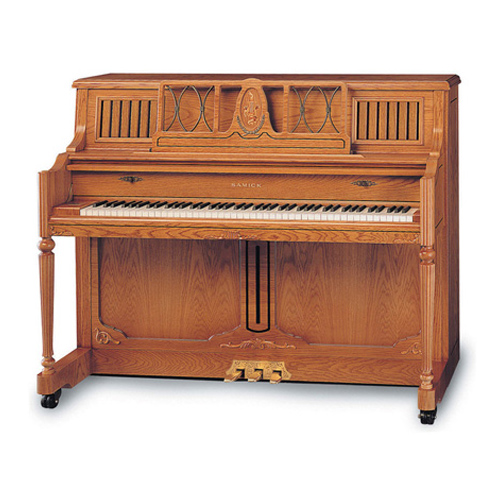 piano Samick JS-300NSTD