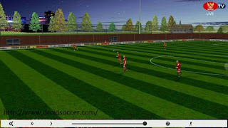 FTS PERSIJA 2018 by Fbrn Apk + Data Obb Android