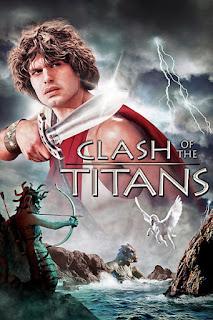 Clash of the Titans (1981) ศึกพิภพมหัศจรรย์