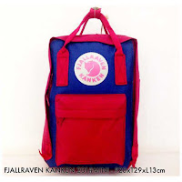 KUDO Tas Ransel Kanken Fjallraven Backpack Mini ANDHIMIND