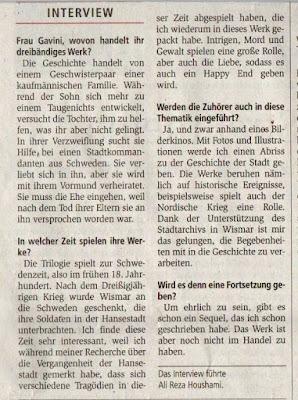 Anzeige: Wormser Zeitung