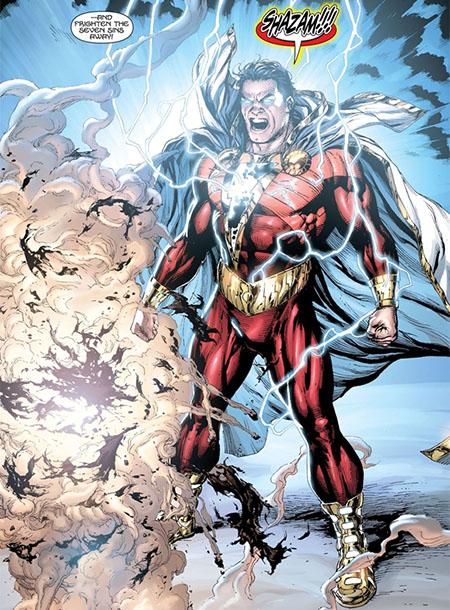 Poder de Zeus