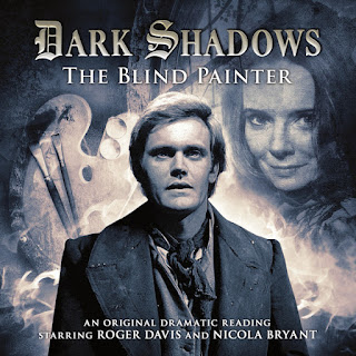 Dark Shadows The Blind Painter