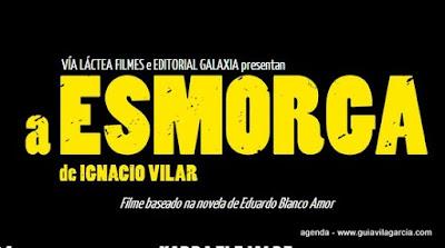 22:00 PROXECCIÓN A ESMORGA 11ago en Vilaxoán (cine)