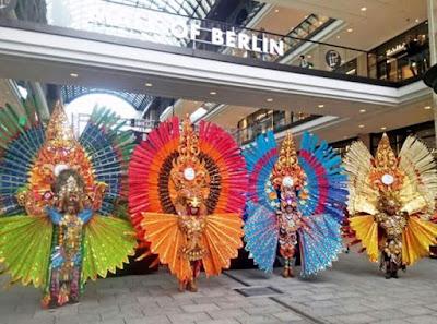 festival budaya, mfc, malang flower carnival, idd trans