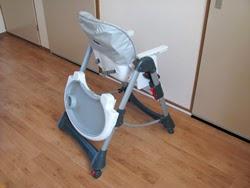 Tiamo Kinderstoel Ervaringen.Baby Producten Reviews Topmark Kinderstoel De Luxe