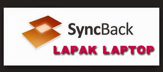 Cara Backup Data file dengan SyncBack Gratisan