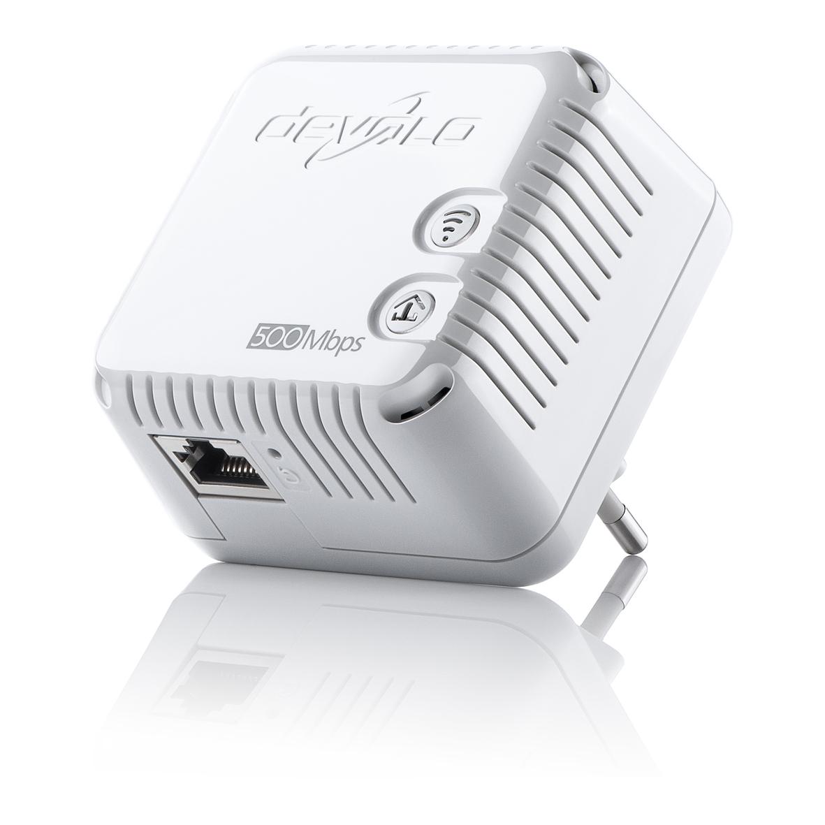 Informador Digital: Devolo dLAN® 500 WiFi