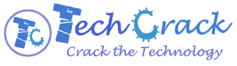 TechCrack - Crack The Technology!