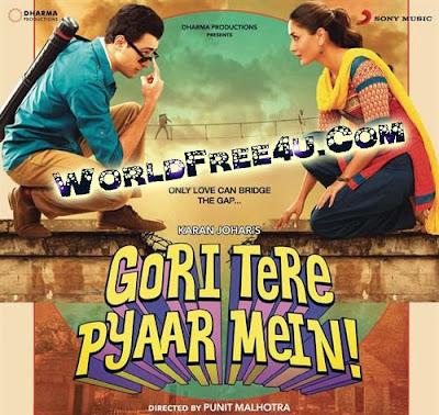 Cover Of Gori Tere Pyaar Mein (2013) Hindi Movie Mp3 Songs Free Download Listen Online At worldfree4u.com