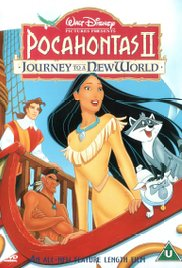 Watch Pocahontas II: Journey to a New World Online Free 1998 Putlocker