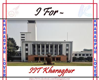 IIT Kharagpur, Kharagpur