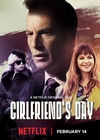 Girlfriend's Day Movie