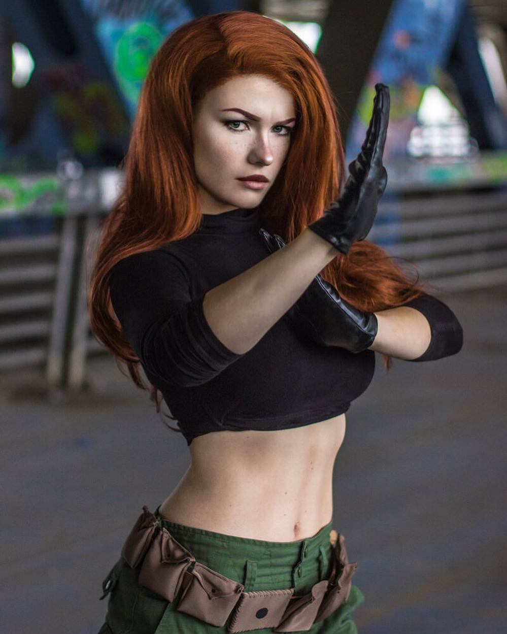 Russian Cosplayer Transforms Herself Into Different Characters [34 Photos]