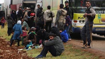 اهالي سوريا