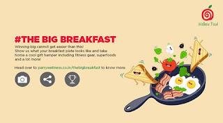 Big Breakfast Contest