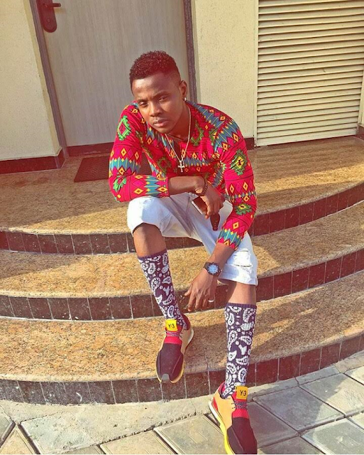 Kiss Daniel's Manager Reveals Why His Cameroon Concert Was Cancelled
