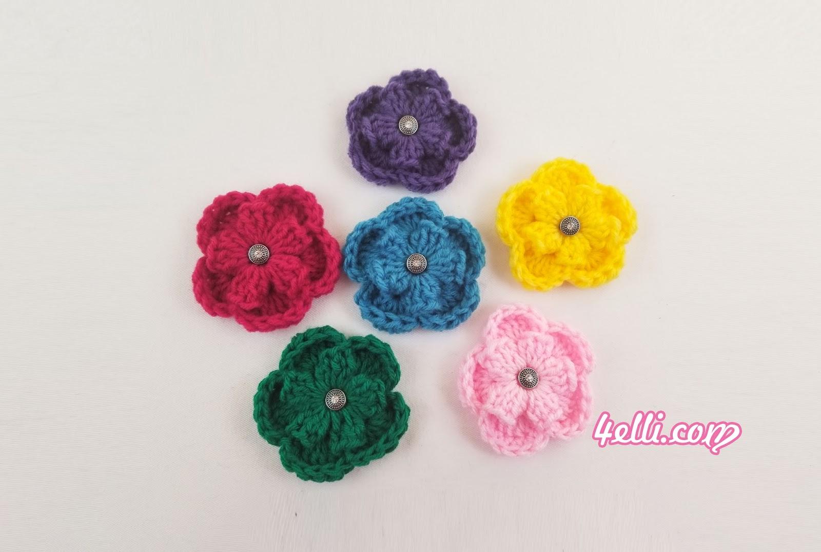 4elli Flowers