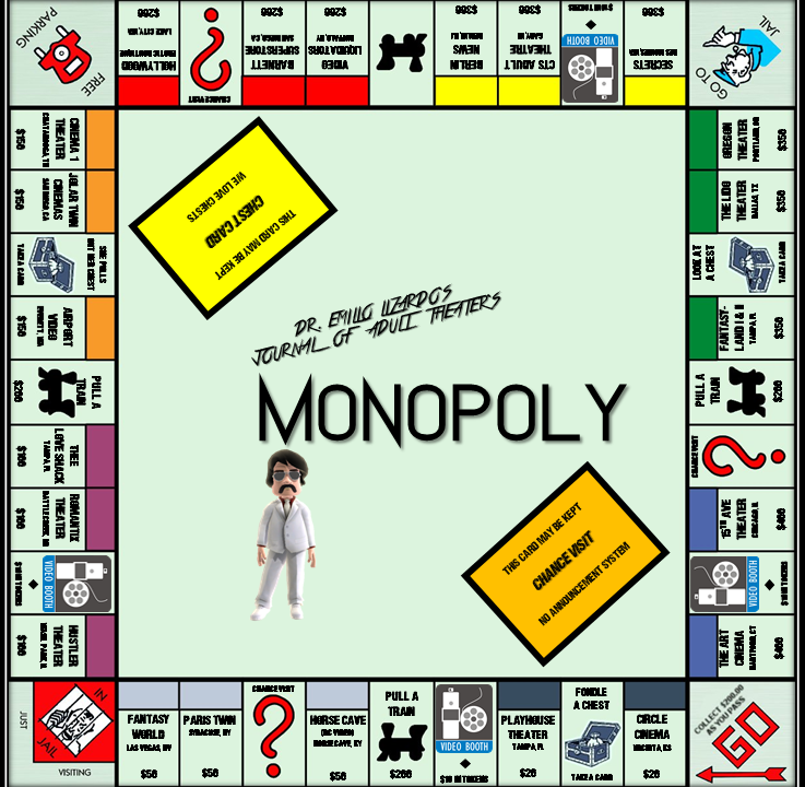 Sex Politics And Monopoly Conditions