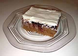 Fotografija kakao kolača