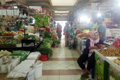 Bulan Ramadhan Harga Sembako Tetap Stabil