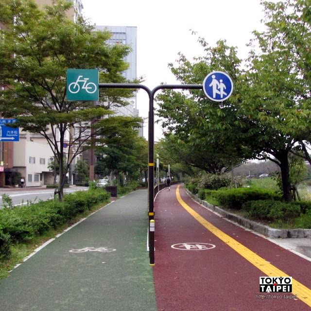 【福岡城跡】一座城堡變兩座公園 組成福岡的中央公園