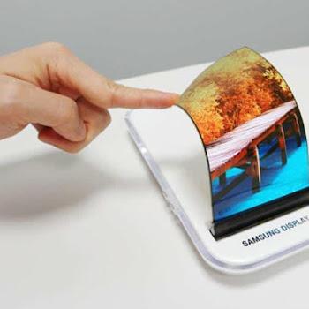 هواوي تعتقد أن الهواتف الذكية القابلة للطي يمكن أن تحل محل الحواسيب