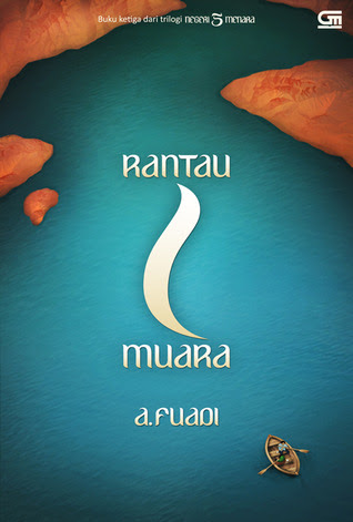 Rantau 1 Muara - Ahmad Fuadi