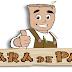CARA DE PAU: Record Bahia vincula matéria criticando aumento de R$ 17 reais no salário minimo!