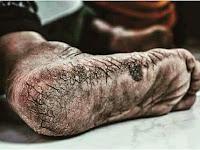 Kisah Nyata Islami: Kematian Sang Ayah Begitu Aneh Karena Ia Selalu Lantunkan Shalawat 100 Kali Sebelum Tidur