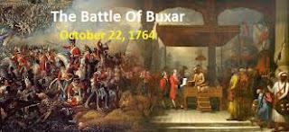 battle of baxar//modern history//[HINDI]