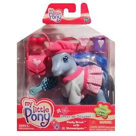 My Little Pony Shenanigans Dress-up Daywear Study Break G3 Pony