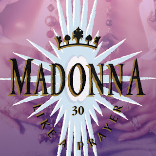 Madonna - Like a Prayer (30th Anniversary) [iTunes Plus AAC M4A]