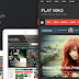 Download Flat Mag Responsive Magazine Blogger Template v1.2
