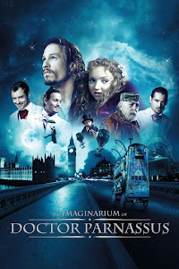 The Imaginarium of Doctor Parnassus Poster