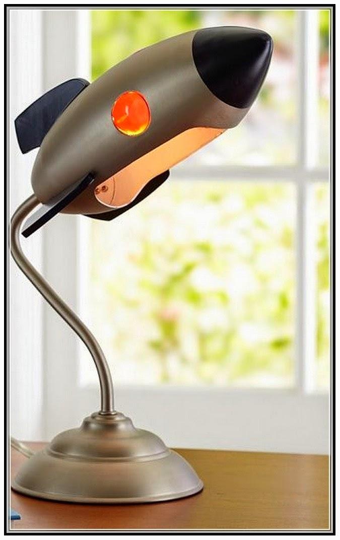 Rocket Lamp Kids Lamps Image Gallery