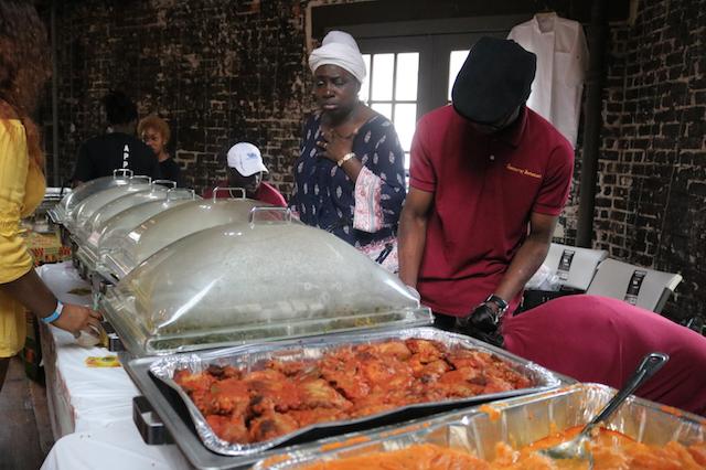 Nigeria wins first ever Jollof Festival in Washington DC