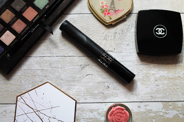 Diorshow Pump n'Volume Mascara Review