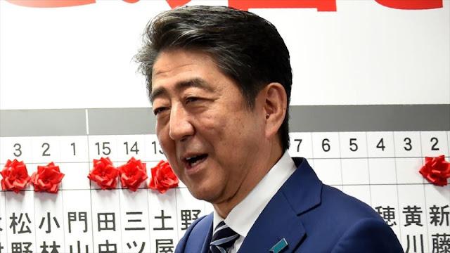 Pyongyang acusa a Japón de preparar otra invasión de Corea