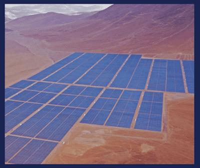 La energía solar rompe varios récords en septiembre