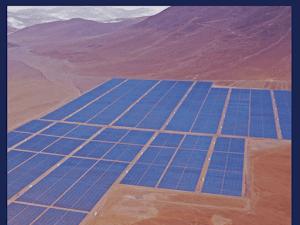 ¡La energía solar rompe varios récords en septiembre!