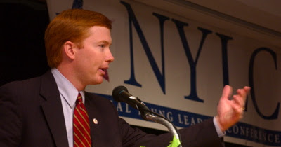 Adam Putnam Shook Up Over Recent Elections
