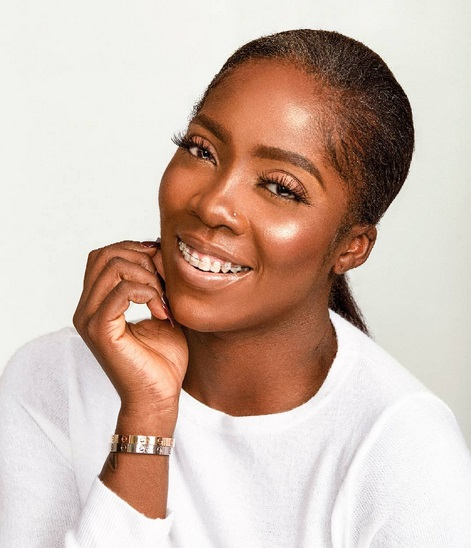tiwa%2Bg2 Tiwa Savage Covers The Guardian Life Celebrities